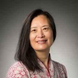 Dr Xiao Lan Curdt-Christiansen